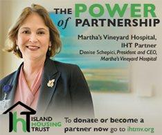Island Housing Trust