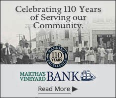 Martha's Vineyard Savings Bank