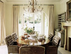 Gil Walsh Interiors